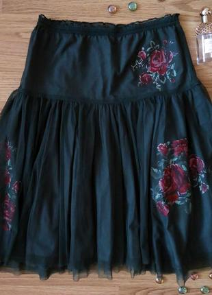 Интересная юбка george