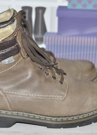 Ботинки go soft 44p.