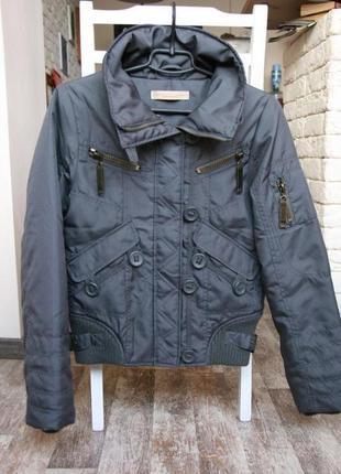 Стильная укороченная куртка vero moda