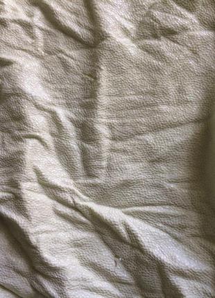 Наматрасник непромокаемый на детскую кроватку от экопупс premium5