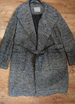 Кардиган пальто весна осень