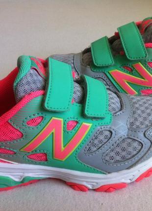 Mега удобные и стильные кроссовки new balance 👟 размер27-28 стелька 17,5 см оригинал !!!