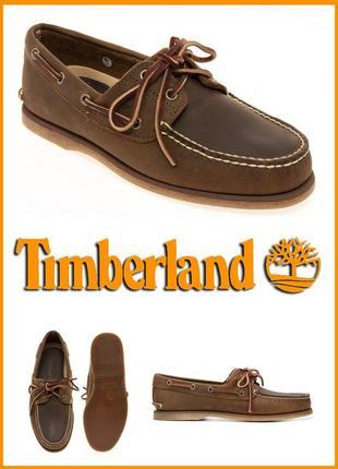 Timberland топсайдеры мокасины sebago sperry top sider