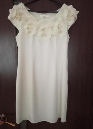 Нежное платье gizia