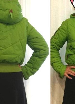 Курточка куртка junker (турция)