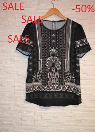 Блуза футболка oasis