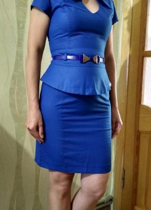 Шикарное платье phardi