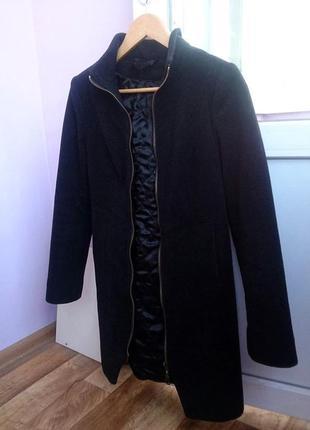 Очень классное и теплое пальто осень-зима