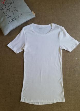 Белая футболка, livergy, германия