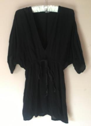 Короткое пляжное платье от asos