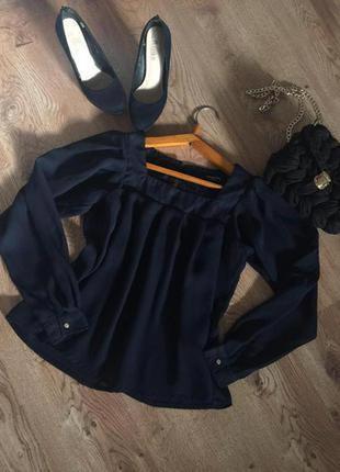 Распродажа!!!стильная блуза/модная рубашка/длинный рукав