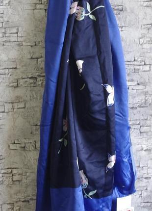 Обалденный платок. c&a