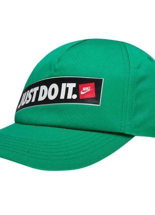 Оригинал кепка бейсболка спортивная унисекс nike just do it cap  размер xs.