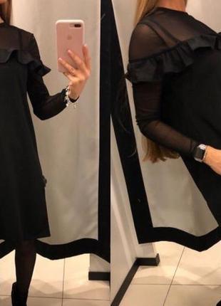 Стильные платья mohito
