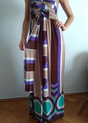 Круте літнє плаття