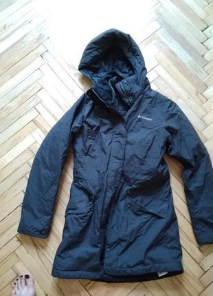 Супер куртка columbia