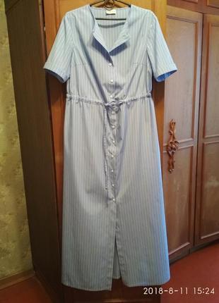 Шикарное платье vovk