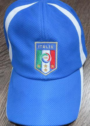 Кепка puma ® italy cap