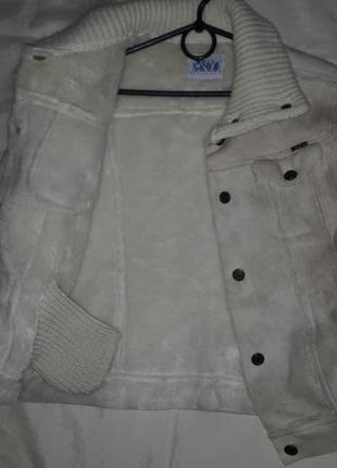 Осенняя куртка onyx