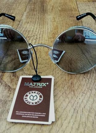 Очки matrix унисекс солнцезащитные поляризированые оригинал