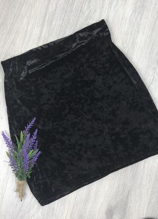 Базовая юбка