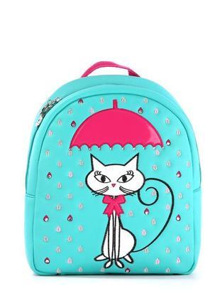 Милый рюкзачек для маленьких модниц