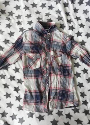 Рубашка tally weijl p.s
