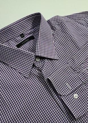 Брендовая мужская рубашка sevensigns германия