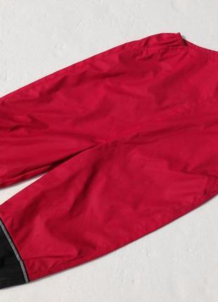 Kiko&koko. прорезиненные штаны, полукомбинезон без утепления. 104 размер.