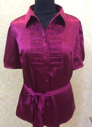 Блуза нарядная