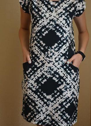 Стильное платье f&f
