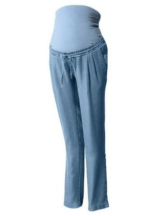 Фирменные брюки для беременных от esmara. германия. оригинал!