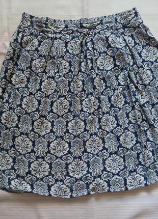 Шикарная юбка dorothy perkins