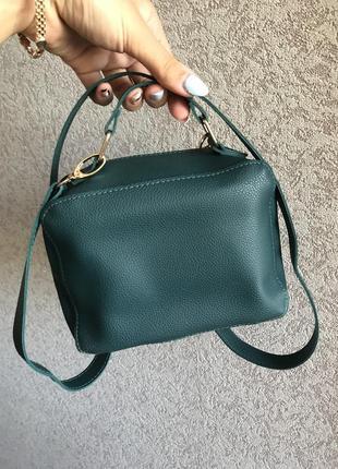 Стильна сумка1 фото