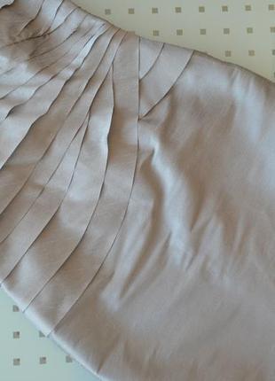 Корсетное платье donna morgan