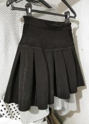 Школьный костюм тройка на девочку 10-12 лет, школьная форма2