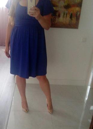 Классное платье oggi