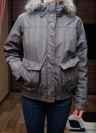 Куртка  columbia 100% оригінал.
