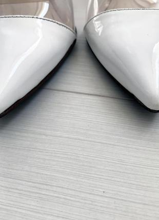 Туфли baldinini в хорошем состоянии 38-39р3