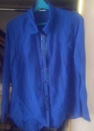 Стильная блуза s.oliver р 38