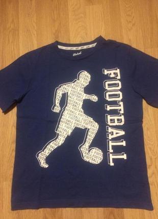 Футболка на 11-12 років