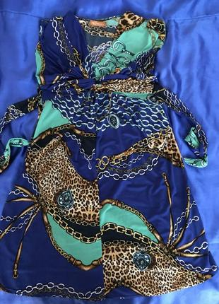 Платье flammode франция