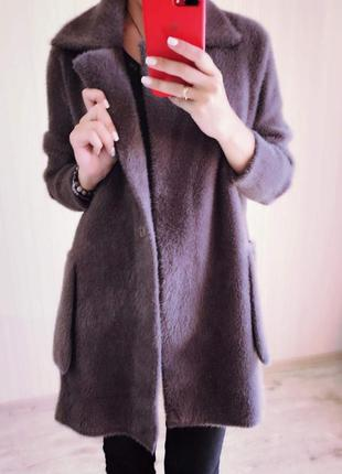 Пальто пог 60