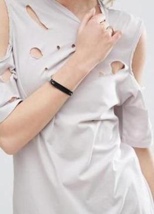 Платье - футболка asos