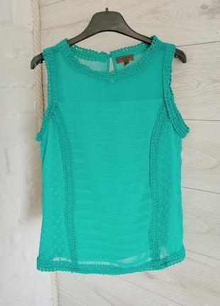 Маечка- блуза очень красивая
