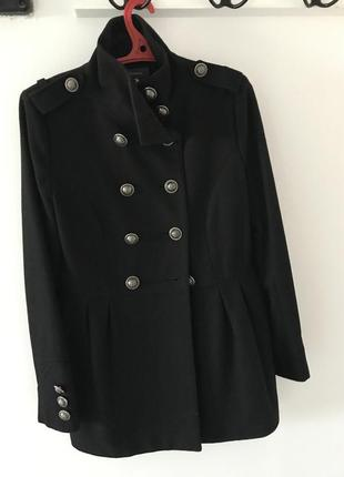 Пальто forever 21 оригинал