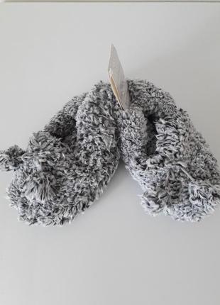 Тапочки носочки для  дома розмер 36-38