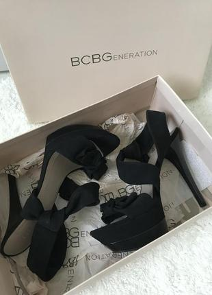 Босоножки bcbgeneration