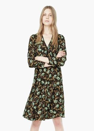 Платье от манго разм м