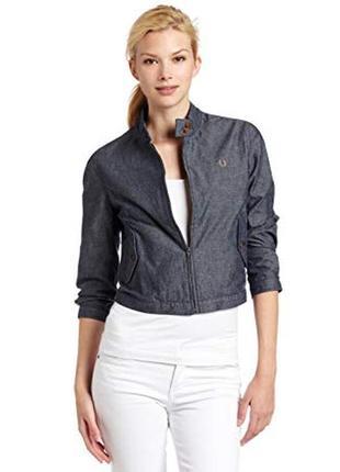 Короткая ветровка коттон/ короткая куртка